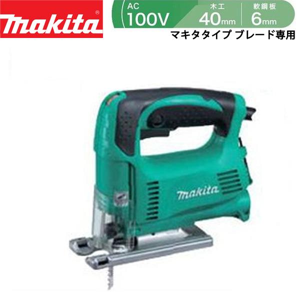 makita(マキタ):ジグソー M438