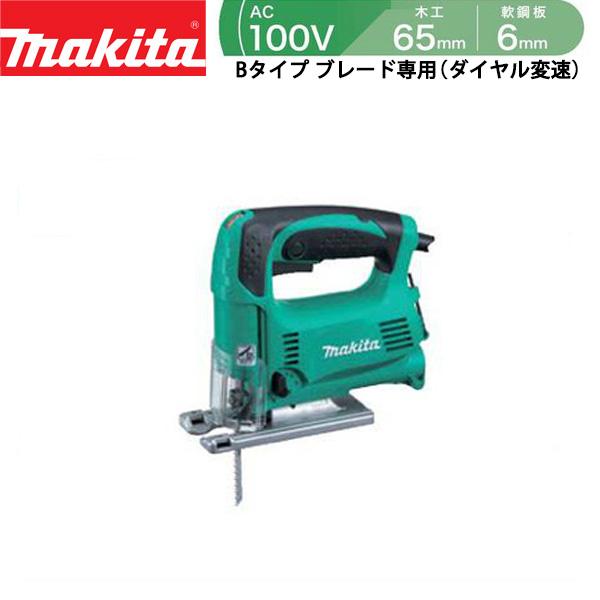 makita(マキタ):ジグソー M439
