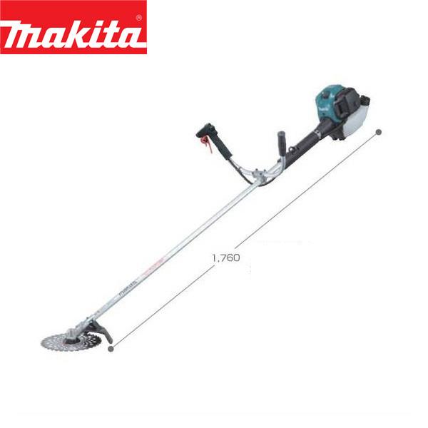 makita(マキタ):エンジン刈払機 MEM2651UHT