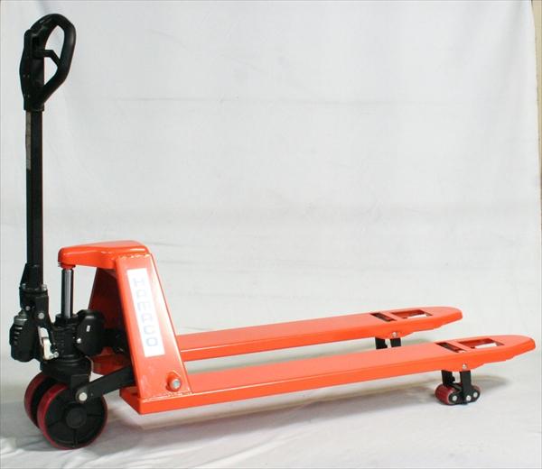 ハマコS.S.:ハンドパレットトラック 低床タイプ HPN15T-511