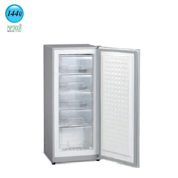 三ツ星貿易:冷凍庫 直冷式 144L MA-6144