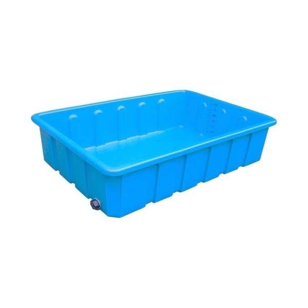【代引不可】ダイライト:角型容器 RL-600 RL-600