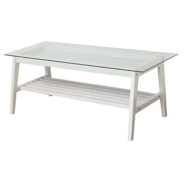 市場:ine reno living table INT-2559WH