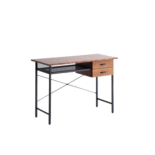 【代引不可】市場:anthem Desk(trance) ANT-2840BR
