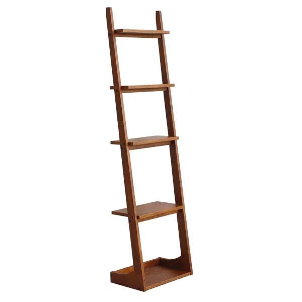 【代引不可】市場:hommage Ladder Rack HMR-2662BR