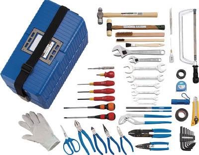 HOZAN 工具セット メンテナンスセット48点(1S) S51 1171470