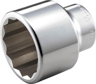 TONE ソケット(12角) 85mm(1個) 8D85 1223640