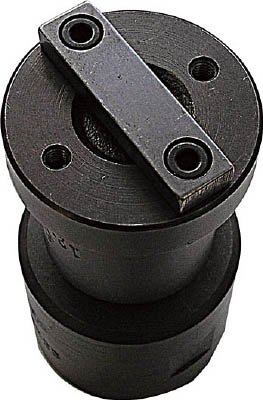 MIE 長穴ポンチ(タケダ用)10X25mm(1個) MLP10X25T 4095651