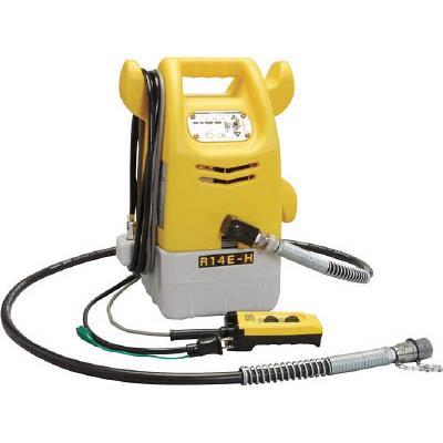 電動油圧ポンプ 泉 電動リモコン式油圧ポンプ(1台) R14EH 4052391