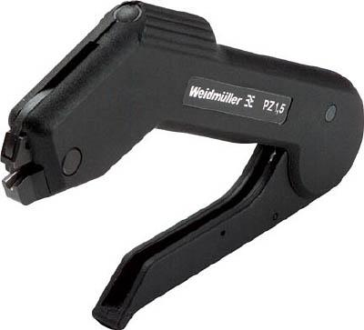 ワイドミュラー 圧着工具 PZ 1.5(1丁) 9005990000 4496051