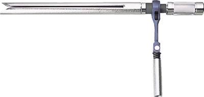 TOP ボイド管ラチェット 450mm(1丁) VR450 3222845