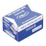 REX 自動切上チェーザ N20AC8A-10A(1S) ACN8A10A 3709191