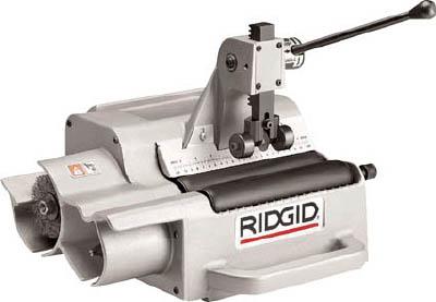 RIDGE 高速管端処理機(SS) 122J-S(1台) 97827 3845796