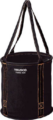 TRUSCO 大型電工用バケツ Φ400X400(1個) TBDB400 4499221