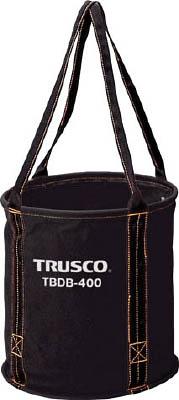 TRUSCO 大型電工用バケツ Φ500X500(1個) TBDB500 4499247