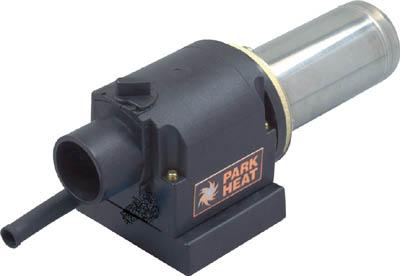 パークヒート パークヒート 据付型熱風ヒーター PHS30型(1台) PHS302 3342891