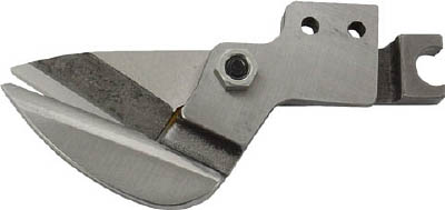 ナイル ミニプレートシャー用替刃直線切りタイプ(1丁) E250 1040651