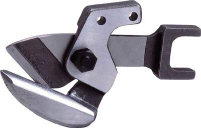 ナイル プレートシャー用替刃曲線切りタイプ(1丁) E300S 1041371