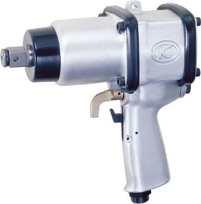 空研 3/4インチSQ中型インパクトレンチ(19mm角)(1台) KW230P 2954397