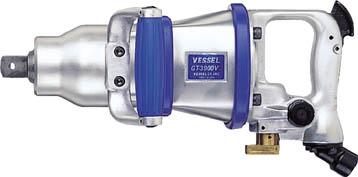 ベッセル 超軽量インパクトレンチ GT3900V(1台) GT3900V 2977192