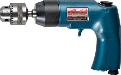 NPK エアータッパ 8mm 10210(1台) NRT8P 3318192