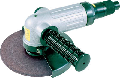 SP アングルグラインダー180mm(1台) SP1261G 3321223