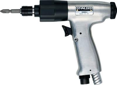 エアインパクトドライバー(油注式) 4907587301406 ベッセル エアーインパクトドライバー GT-P4.5XD(1台) GTP4.5XD 3561097