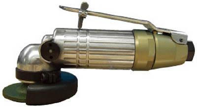 NRS 空気式ミニグラインダ空神 レバー式(1台) GRM5875KL 4706331
