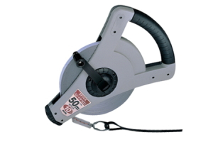 KDS:30m(10mm巾) 『ステンレス スピードテクロン』 4倍速巻取 SST10-30 K717030