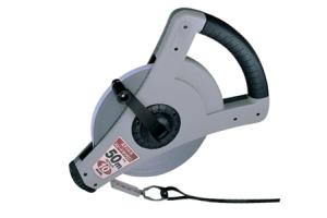 KDS:50m(10mm巾) 『ステンレス スピードテクロン』 4倍速巻取 SST10-50 K717050