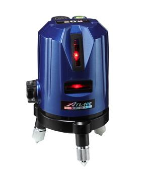 KDS:ATL-100 オートラインレーザー 本体のみ 磁気制動方式 K782001