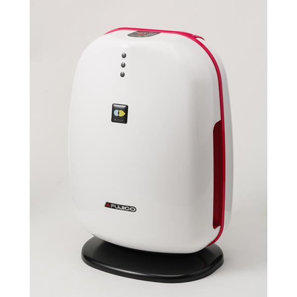 【代引不可】FUJICO(フジコー):空気消臭除菌装置 ピンク MC-V2