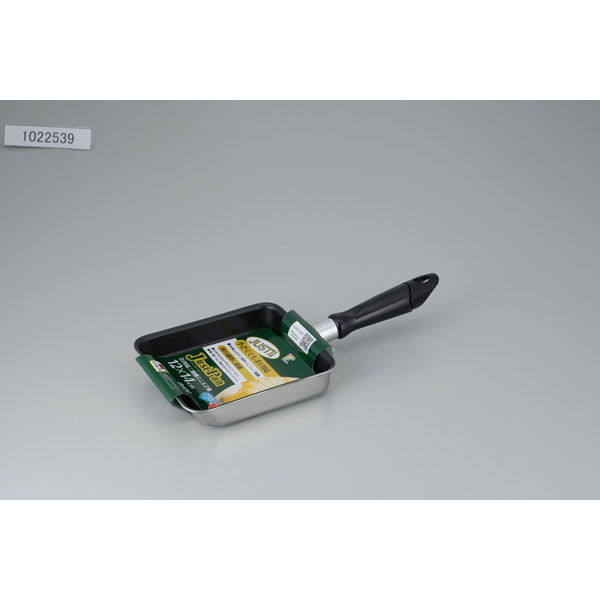 和平フレイズ:ジャストパン IH対応ミニ玉子焼12x14cm JR-6767