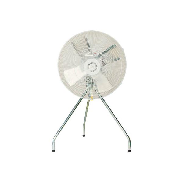 エア式 送風機 工場 防爆 スタンド型 首振り 4523606800394 アクアシステム:エア式送風機 スタンド型 AFG-24