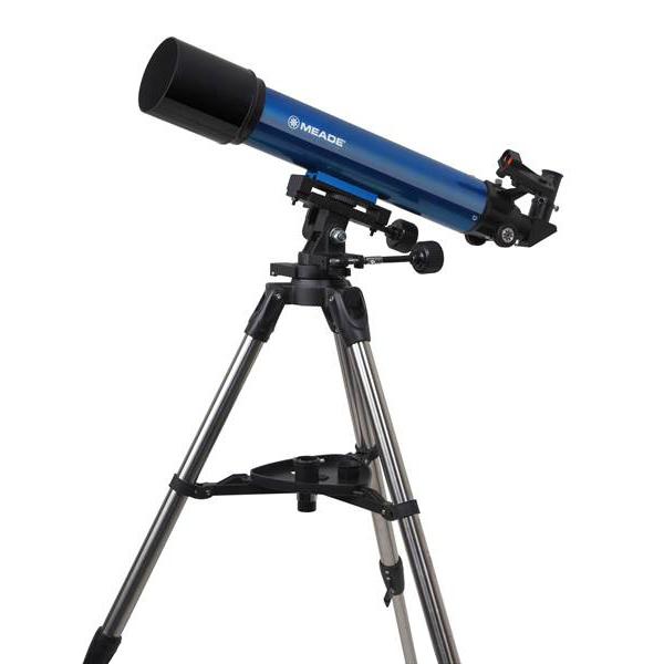 【代引不可】MEADE(ミード):屈折式天体望遠鏡 AZM-90