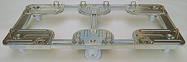 【代引不可】ルート工業:伸縮キャリー ルートボーイ 301W-07