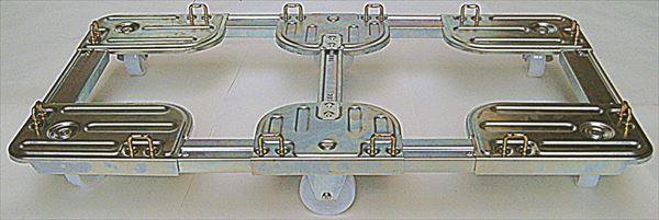 ルート工業:伸縮キャリー ルートボーイ 301W-12