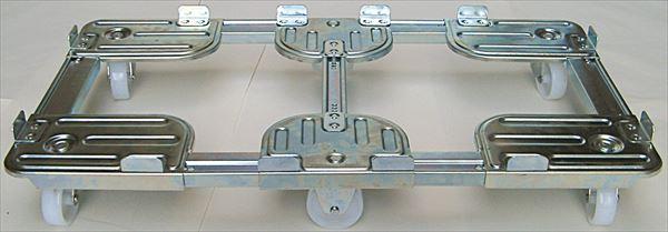 ルート工業:伸縮キャリー ルートボーイ 302W-08