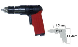 SHINANO(信濃機販):リバーシブルドリル SI-5506