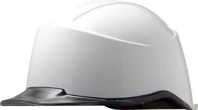 ミドリ安全 PC製ヘルメット フェイスシールド付 多機能タイプ(1個) SC15PCLNSRA2KPWS 4803591