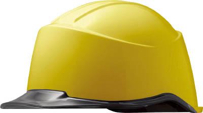 ミドリ安全 PC製ヘルメット フェイスシールド付 多機能タイプ(1個) SC15PCLNSRA2KPYS 4803604