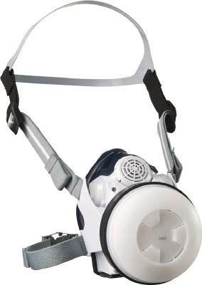 シゲマツ 電動ファン付呼吸用保護具 本体Sy11F(フィルタなし)(20602)(1個) SY11F 7737921