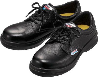 ミドリ安全 エコマーク認定 静電高機能安全靴 ESG3210eco 24.5CM(1足) ESG3210ECO24.5 4058232
