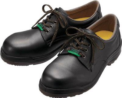 ミドリ安全 小指保護先芯入り 静電安全靴 PCF210S 23.5CM(1足) PCF210S23.5 4059212