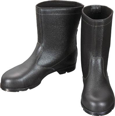 シモン 安全靴 半長靴 AS24 28.0cm(1足) AS2428.0 4520688
