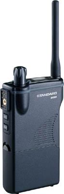 スタンダード 業務用同時通話方式トランシーバー(1台) HX824 3539172