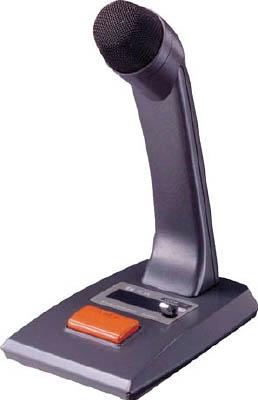 TOA 卓上型マイク リモート機能付(1台) PM660D 4485343