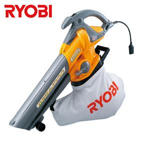 あす楽 RYOBI(リョービ):ブロワバキューム RESV-1000