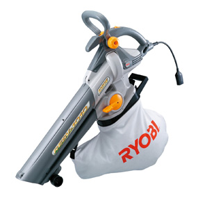 RYOBI(リョービ):ブロワバキューム RESV-1010