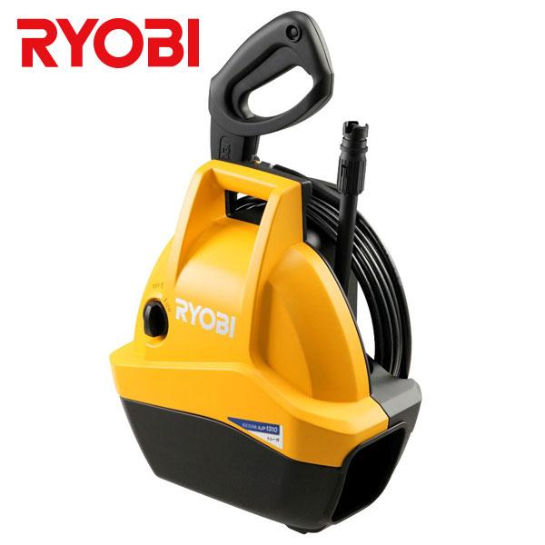 RYOBI(リョービ):高圧洗浄機 AJP-1310